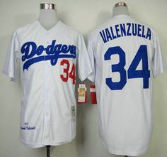 reputable site 4b0d3 bde89 Strawberry Dodgers Angeles Jersey Throwback Los White 44 ...
