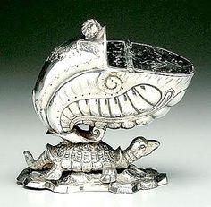 Victorian Spoon Warmer