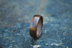 Wood Ring-Wood Wedding Bands-Bentwood Rings-Inlay Rings-Custom | Wood rings-wooden wedding bands-wood engagement rings-customs