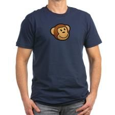 Timmy, The ThinkGeek Monkey