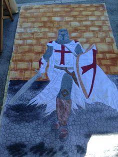 Day 5 Templar Knight