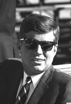 """Handsome ..Looks ...King          ❤ RIP.❤  John Fitzgerald Kennedy (May 29, 1917 – November 22, 1963), commonly known as """"Jack"""" or by his initials JFK, was the 35th President of the United States, serving from January 1961 until he was assassinated in November 1963 http://en.wikipedia.org/wiki/John_F._Kennedy"""