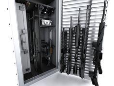 Gun Safes & Tactical Safes