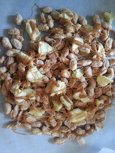 Caramel Apple Peanuts