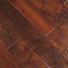 "Picture of Johnson Tuscan Walnut Chianti- 4-1/2"",6"",7-1/2"""