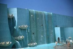 "PACIFIC OCEAN PARK ""POP"" 1958-1967 Santa Monica, CA.  28 ACRES OF FUN &…"