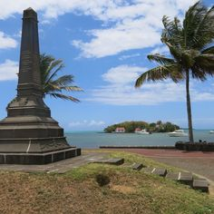#mauritius for www.snowbeachpublications.com A day tour of Mahebourg, the most charming of coastal town. A stop at Mahebourg Waterfront. The monument to the naval battle of Grand Port in August 1810 between the French and the British navy  (during the Napoleonic wars) - a rare naval victory of the French… Mahebourg  features in THE ISLAND GIRL (e-book on sale on AMAZON)