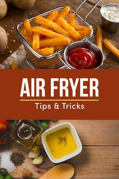 15 Air Fryer Tricks You Should Know About – Food: Veggie tables Air Fryer Recipes Chips, Air Fryer Recipes Low Carb, Air Fryer Recipes Breakfast, Air Fry Recipes, Air Fryer Dinner Recipes, Cooking Recipes, Cooking Ideas, Cooking Rice, Cooking Hacks