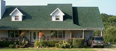 Best Gaf Timberline Natural Shadow In Hunter Green Roofing 400 x 300