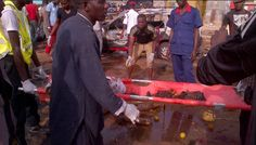 Chitoo's diary: News News :Kano blast and death toll in Potiskum b...