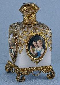Glorious!  Francés, Circa 1850, Palais Royal, ...