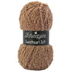Scheepjes Sweetheart Soft Laundry Symbols, Needles Sizes, Neutral Colors, Cute Babies, Knitted Hats, Winter Hats, Knitting, Crochet, Amigurumi