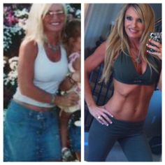 MY FITNESS TRANSFORMATION :) LOST 10 POUNDS WITH INSANITY!! http://www.teambeachbody.com/colleennovotny