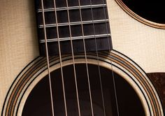 The 700 Series Story | Taylor Guitars