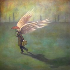 Homesick Traveler by Duy Huynh