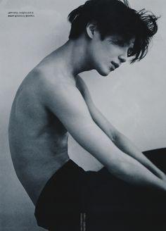 Lee Taemin - SHINee