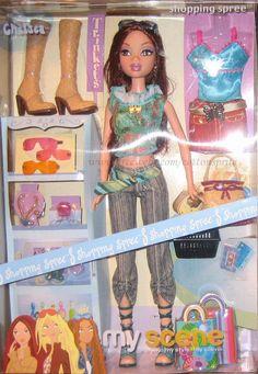 Shopping Spree - My Scene Wiki - Wikia