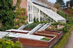 This is a guide about building a greenhouse. Having a greenhouse is a major advantage for any gardener. You can keep plants that would normally not winter well in your area and can grow a much wider variety of flowers.