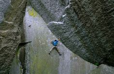 www.boulderingonline.pl Rock climbing and bouldering pictures and news Paul Robinson is her