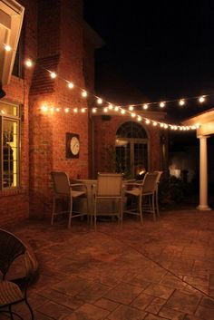 backyard lights diy, patio lighting, outdoor decorating lights, diy lights backyard, outdoor lighting patio, outdoor patios, backyard hanging lights, backyard lighting diy, diy backyard lighting ideas