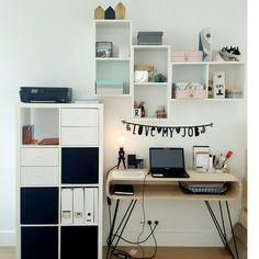 Mijn bureautje