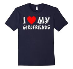 Check this I Love My Girlfriends Shirt Cool Ladies Man Shirt . Hight quality products with perfect design is available in a spectrum of colors and sizes, and many different types of shirts! Donald Trump Quotes, Relationship Shirts, I Love My Girlfriend, Emoji Shirt, Funny Tee Shirts, Autism Awareness Day, Martin Luther King Day, Shirts For Girls, Types Of Shirts