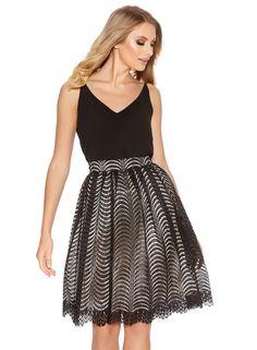 Evening dress zalando znizki