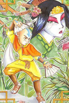 Avatar colours