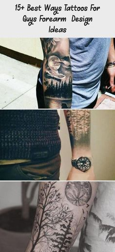 What You Don't Know About Tattoos for Guys Forearm The forearm is such a central portion of our bodies and it's a fairly amazing place to land your ne. 3 Tattoo, Forearm Tattoo Men, Tattoo Quotes, Arm Tattoos For Men Half Sleeves, Arm Tattoos For Guys, Flower Tattoo Arm, Most Popular Tattoos, American Traditional, Compass Tattoo