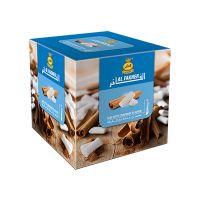 Al Fakher Hookah Shisha Flavors - Non Tobacco (Gum With Cinnamon (Spearmint Gum With Cinnamon)): Cinnamon, Canela