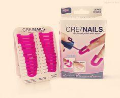 CreaNails - Review