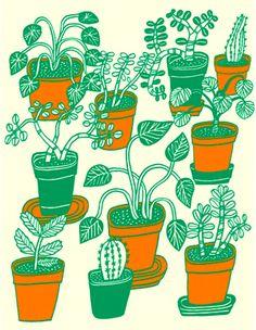 """""""Marcus Oakley"""" in Pattern/Prints"""