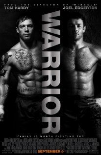 This - movie - was - one - of - the - greatest - movies - ever.....  I'm not even a real MMA fan.  You don't have to be.  You just have to be human.  This is the best fight movie you will ever see.  Smart story too...you don't know which brother to root for.  Damn. Tom Hardy is a good actor.