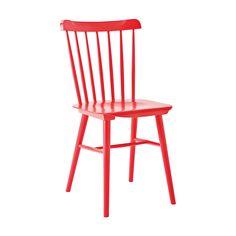 Tucker Chair – Watermelon