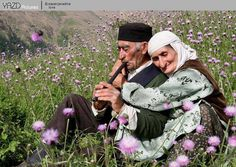 gilakish old couple !:)