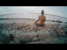 Ashes and Dreams - That Golden Chair Behind the Sun [vocal chill | dream...