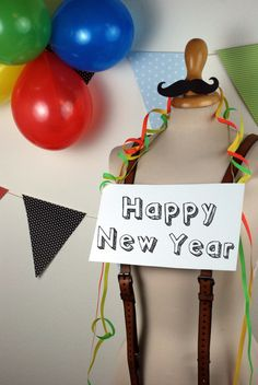 Happy New Year!  http://barfussimnovember.com