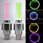 New LED Lamp Car Motorcycle Bike Generic Wheel Colorful Beautiful Flash Lights