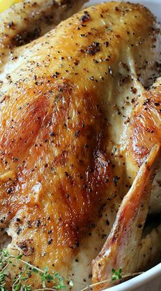 Instant Pot Pressure Cooker Whole Chicken