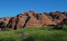Purnululu National Park by Tartarin2009, via Flickr