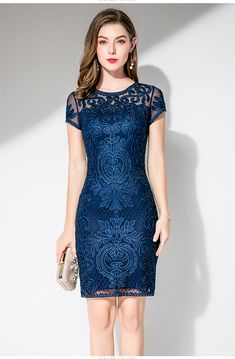 Fabulous Fall Lace Dresses You Must Have Gold Lace Dresses, Lace Burgundy Dress, Lace Sheath Dress, Lace Midi Dress, Stylish Dresses, Fashion Dresses, Mini Dress Formal, Mini Dress With Sleeves, Marie