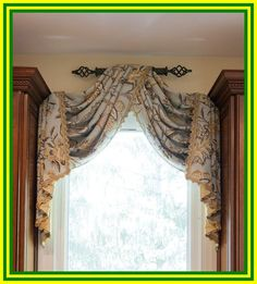 Looking to buy custom window treatments or just looking for window treatment ideas? This home interiors expert shares 12 common types of window treatments. Custom Windows, Custom Window Treatments, Window Decor, Kitchen Window Treatments, Drapes Curtains, Curtains, Custom Drapery, Window Dressings, Custom Blinds
