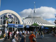 original disney attractions   Classic Attractions , narrowing down a list of Must See Attractions ...