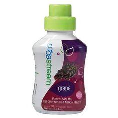 Sodastream SodaMix~ Grape