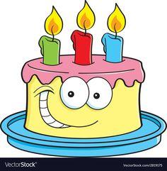 Animated Birthday Cake Clip Art Birthday Cake Ideas