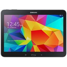 Tablet Samsung Galaxy Tab 4 10.1 16GB Wi-Fi Preto 10.1in Câmera 3.0MP Frontal 1.3MP (SM-T530NYKPZTO)