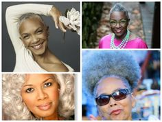 7 General Things Older Women Should Know About Their Natural Hair  Read the article here - http://www.blackhairinformation.com/by-type/natural-hair/7-general-things-older-women-know-natural-hair/ #naturalhair