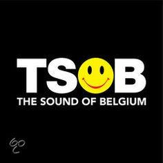 bol.com | The Sound Of Belgium, Various Artists | Muziek