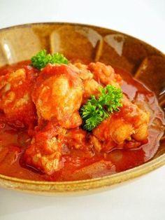 炊飯器で作る♪鶏手羽元のトマト煮。炊飯器を使った簡単おかずレシピ ...