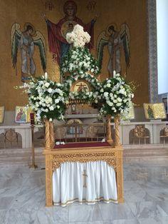 Kovuklian- Holy Week 2015